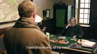 Шерлок Холмс сериал (2013) смотреть онлайн
