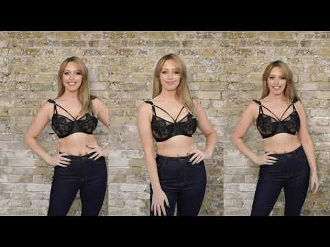 What is sister sizing and how to do it? Tips for finding your perfect bra fit.