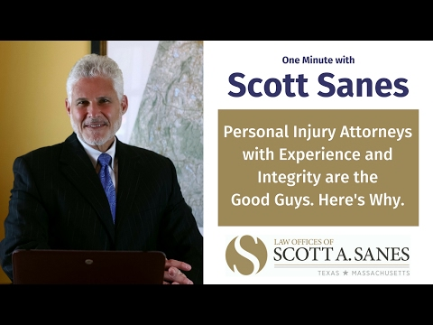 Car Accident | Personal Injury Pittsfield | Scott Sanes Law