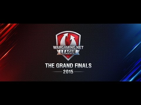 World of Tanks - WGL Grand Finals Stream Highlights