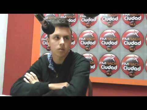 MARCOS MONTENEGRO   Radio Ciudad Loberia 002