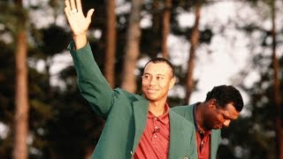 Download 2001 Masters Tournament Final Round Broadcast Mp3 and Videos