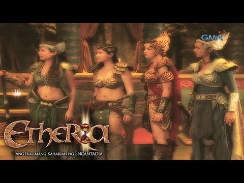 Etheria : Full Episode 50 (Finale)