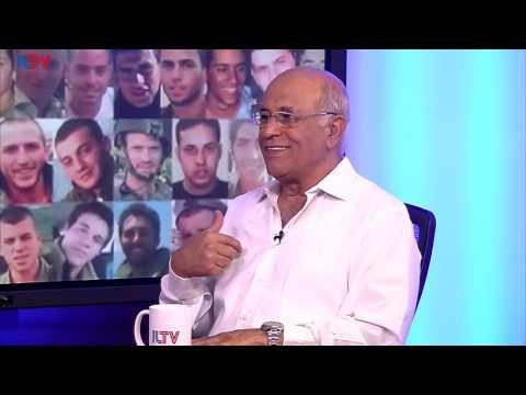 Brig. Gen. (ret.) Avigdor Kahalani – Apr. 30, 2017