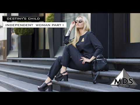 Destiny's Child - Independent  Woman Part I (Victor Calderone Club Mix)