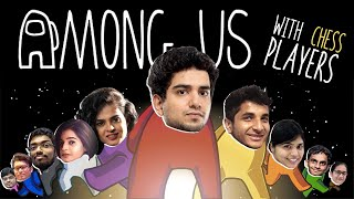 Among Us ft. Chess Gang