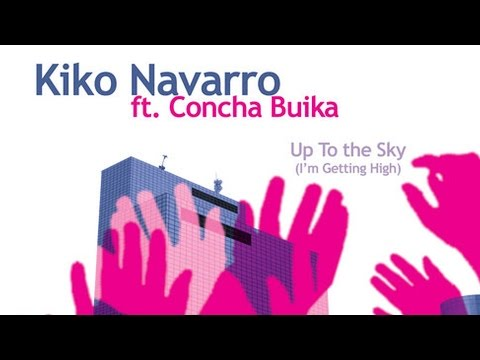 Kiko Navarro feat. Concha Buika - Up To The Sky (Original Mix)
