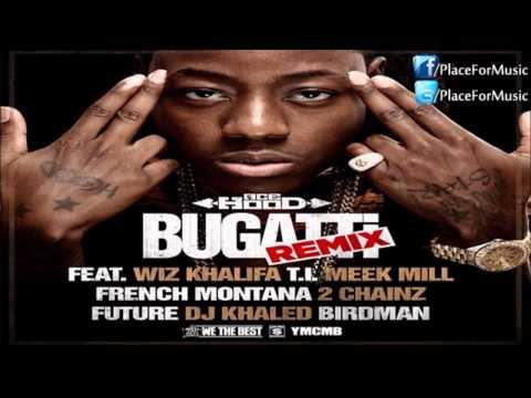 Ace Hood - Bugatti ft. Wiz Khalifa, T.I.,...
