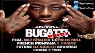 Ace Hood - Bugatti ft. Wiz Khalifa, T.I., Meek Mill, French Montana, 2 Chainz, Future & Birdman