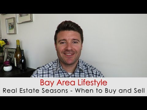 Real Estate Seasons When to Buy and Sell