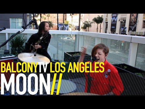 MOON - I GOT A FEVER (BalconyTV)