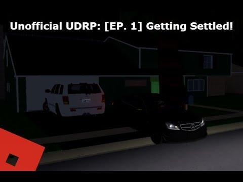 UnOfficial UDRP: [EP. 1] Getting Settled In!