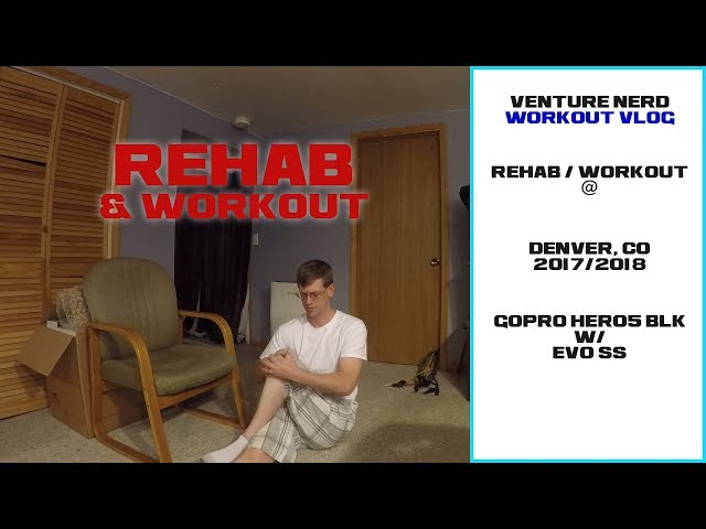 Ski Workout / Rehab