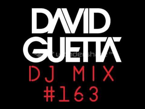David Guetta DJ MIX #163