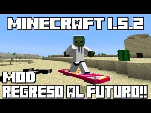 Minecraft Mods 1.5/1.5.1/1.5.2