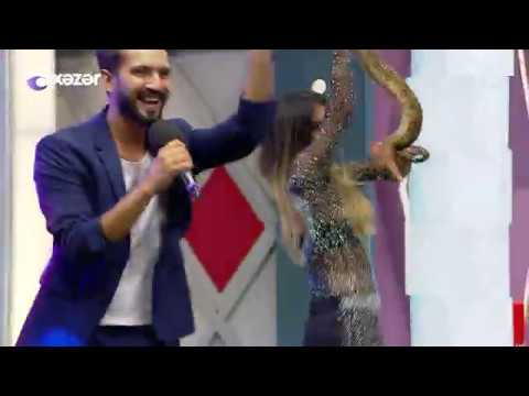 Ahmed Mustafayev Renka Canan 5də5 Youtube