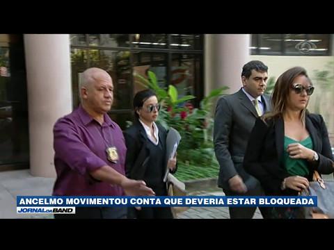 RJ: Adriana Ancelmo movimentou conta que deveria estar bloqueada