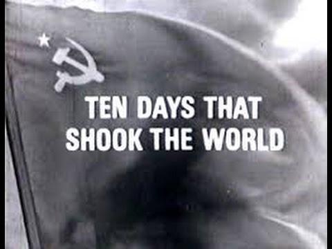 (1967) Diez días que estremecieron al mundo - Ten days that shook the world [John Reed]