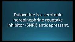 How to pronounce duloxetine (Cymbalta) (Memorizing Pharmacology Flashcard)
