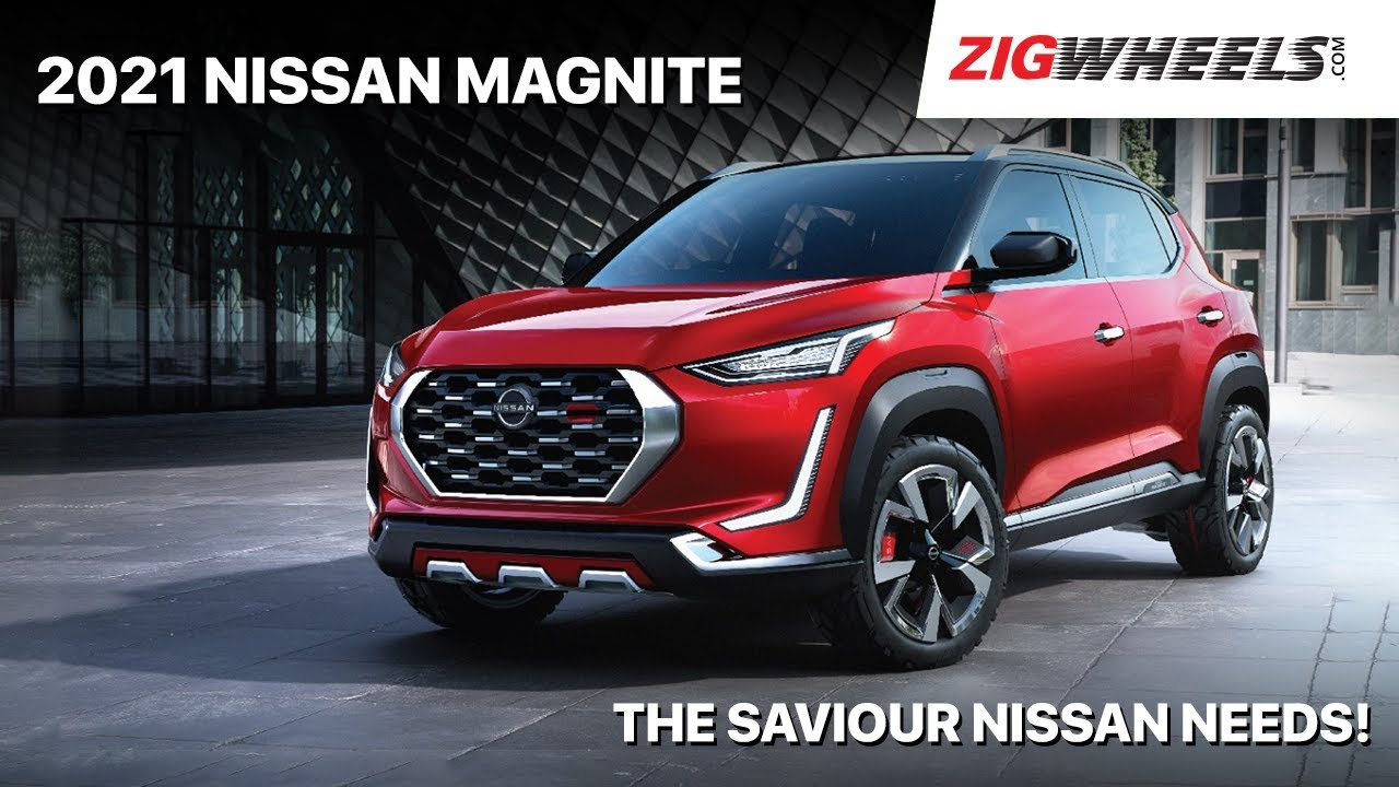 Nissan Magnite Cng Price All Cng Variants With Specifications Features Zigwheels