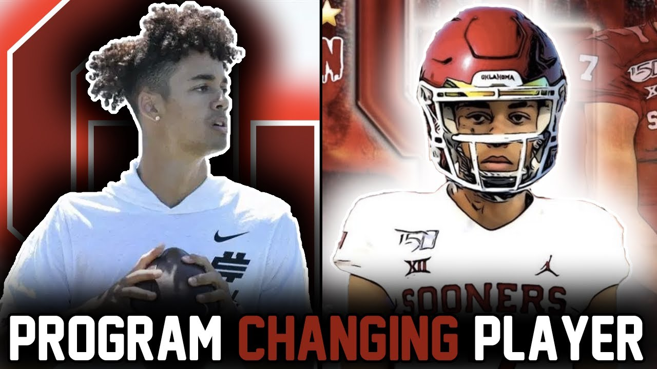 Spencer Rattler transfer speculation from Oklahoma renewed with ...