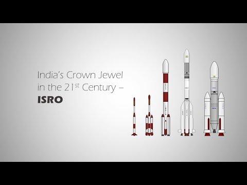 Is India's ISRO