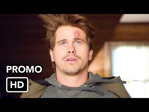 "Kevin (Probably) Saves the World (ABC) ""One Man's Journey"" Promo HD - Jason Ritter series"