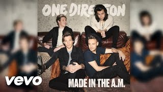ONE DIRECTION - I WANT TO WRITE YOU A SONG (original lyrics+audio)