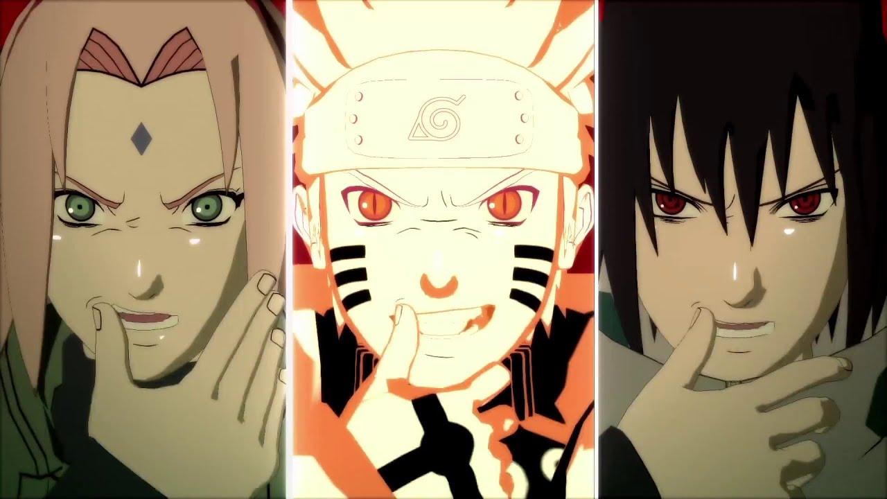 Beautiful Wallpaper Naruto Team 7 - maxresdefault  Trends.jpg