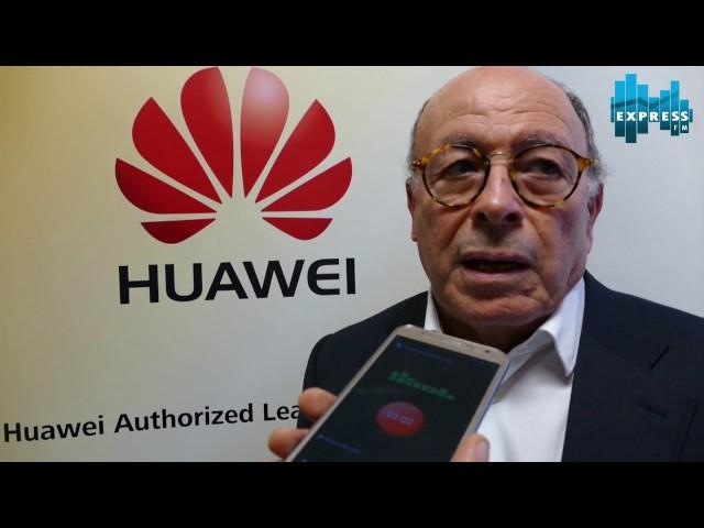 Inauguration du 1er centre de formation Huawei en Afrique francophone