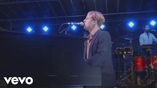 Tom Odell - Here I Am (Live on the Honda Stage from Madison Square Park)