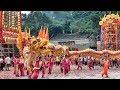 己亥2019年屯門區天后寶誕Tin Hau Festival @Tuen Mun (Part 1)