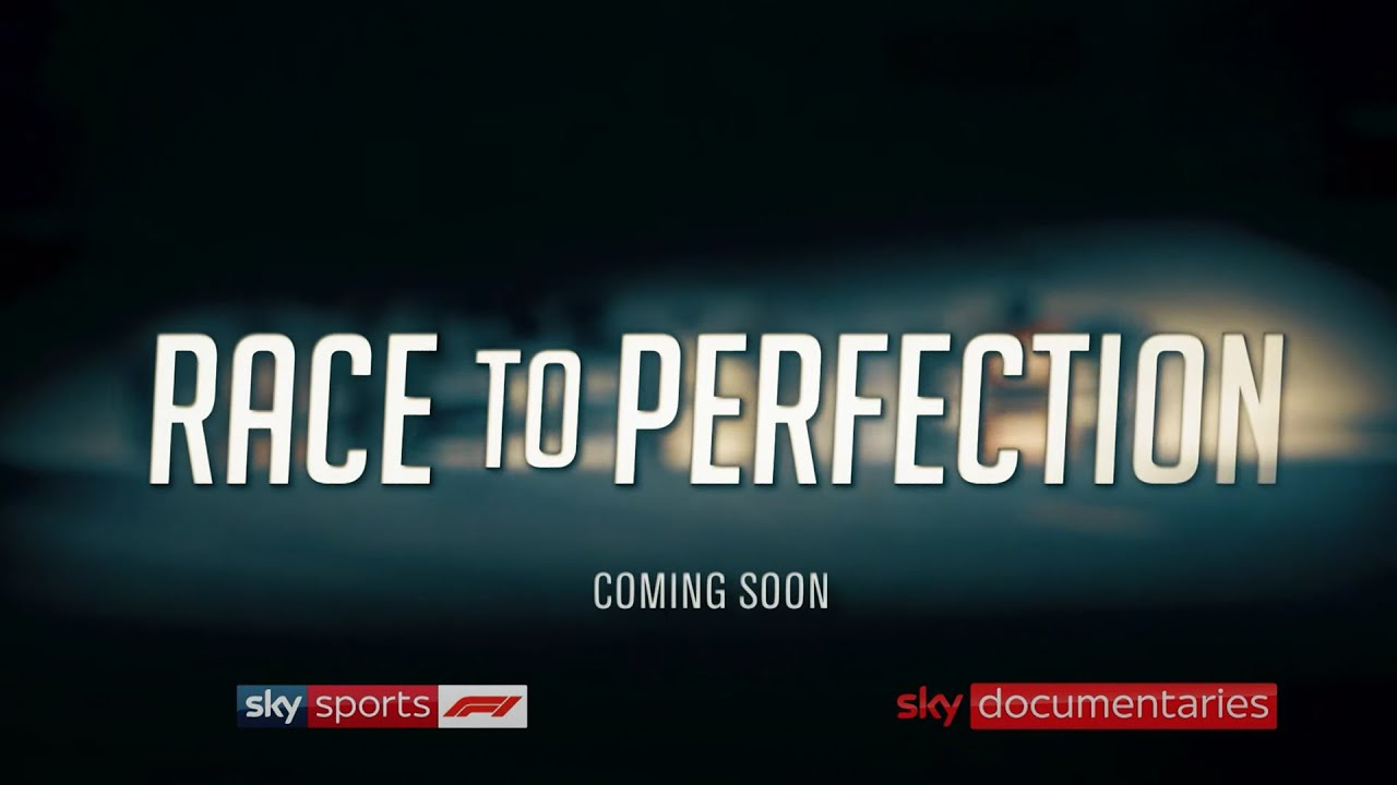 'Race To Perfection' | Formula 1 and Sky Sports marks F1 70th Anniversary with exclusive docuseries