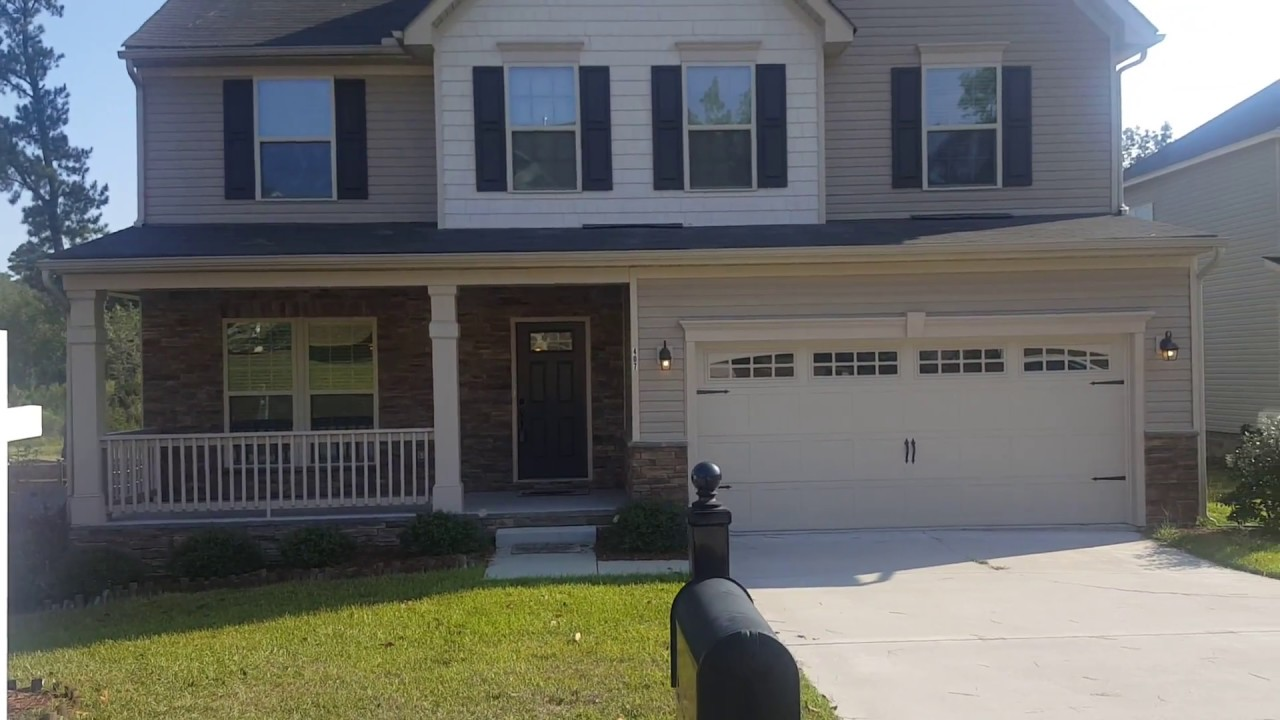 407 Badminton Ct Lexington Sc 29072 For Rent Turner Properties