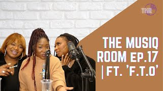 THE FEMALE TAKEOVER || THE MUSIC ROOM EPISODE 17