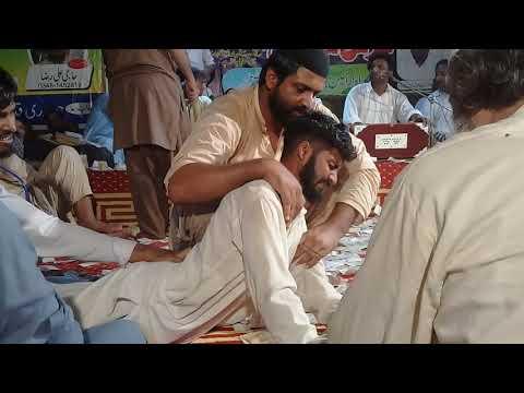 Yah Gous Pak Mira M Nokar Tere Dar Di Qawali By Zafar Inyat Qawal At Kot Nikha Mela 12 Muharam 2019
