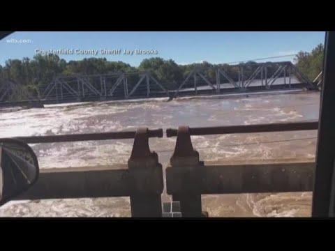 Columbia Helps Regain Cheraw's water supply