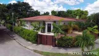 1900 sw 17th terrace aerial video tour