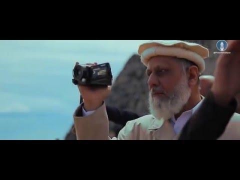 Hazrat Mirza Masroor Ahmad  The Caliph's Story