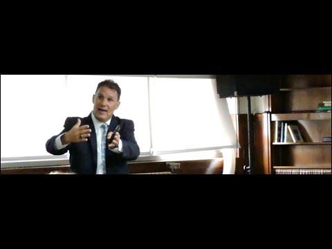Matthew Kutz   Agreement-Trust Matrix & Practical Applications