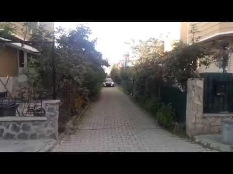 Mazda RX-8  - Serkan Alp - Kısa bir gezinti