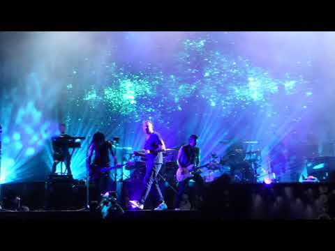 Gorillaz   Andromeda with DRAM  ACL Fest Weekend 1 HD 10817