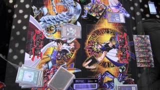 gurafaの遊戯王対戦動画 カオスロード対ホープレイ