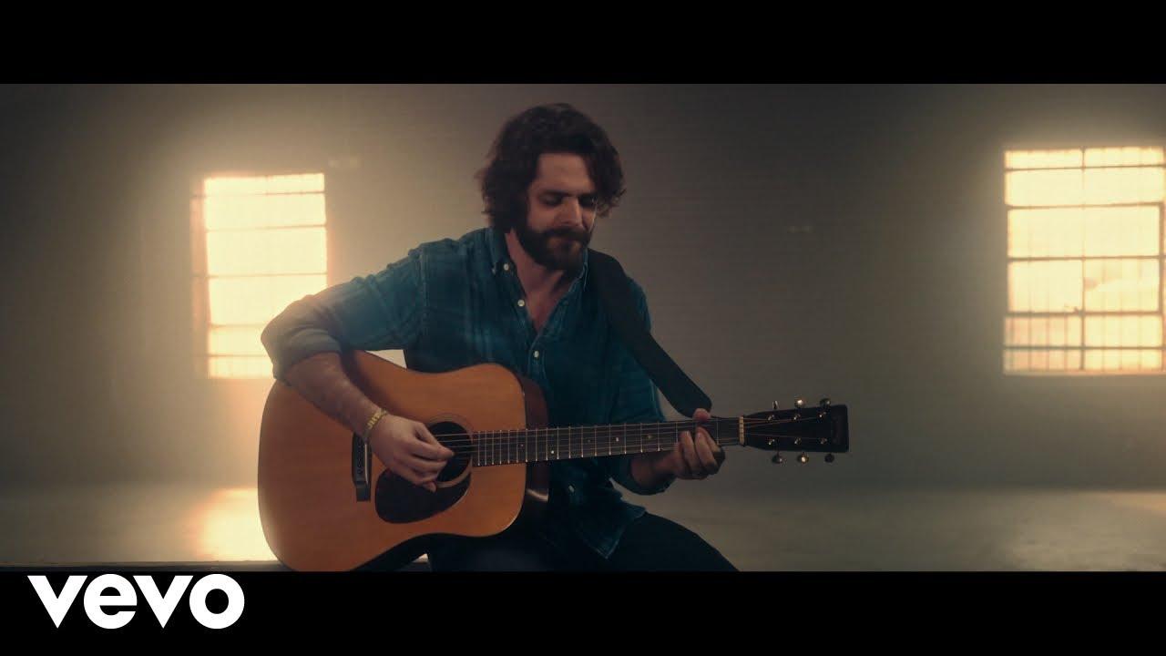 Download Thomas Rhett - Country Again (Official Music Video)