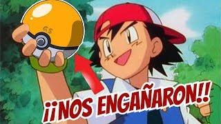 ¡¡La Verdad Sobre la Pokebola GS!! - Pokémon