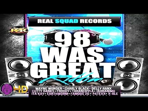 Famous Twenty – Whine Up Yah Suh [98 WasGreat Riddim] March 2017