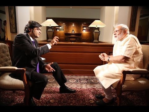 PM Narendra Modi's interview to Zee News