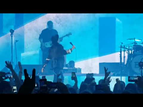 Brainstorm & Александр Петров/На заре/Москва/Крокус Сити Холл/04.12.2019