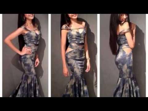 Chalita Yaemwannang (Miss Universe Thailand 2013)