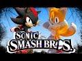 Sonic Smash Bros Venture